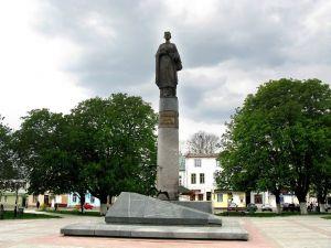 Рогатин: батьківщина української Попелюшки