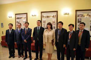 Університети поглиблюють міжнародну співпрацю