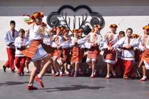 Уродини Ужгорода:  весело, широко і душевно