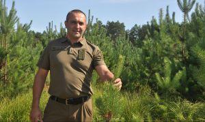 Сарненський лісгосп інвестує в майбутнє