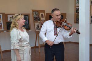 В Ужгороді визначили кращі юні таланти з чотирьох країн Карпатського регіону