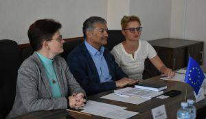 Малий і середній бізнес підтримають на Донеччині
