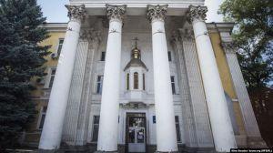 Просять Президента України захистити храм у Криму