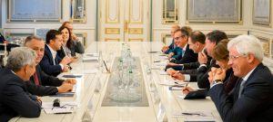 Украина готова продолжать и развивать сотрудничество с ЕБРР