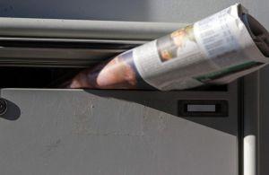 Почтальоны Ривненской и Житомирской областей не держаться за работу из-за низких зарплат