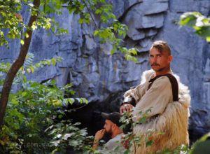 Козацькі пригоди на воді та на суші