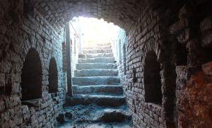 Таємничі підземелля Рівного реставрують