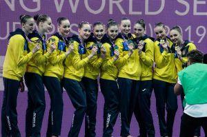 «Работали весь год не зря и доказали всем,  что мы — мощная команда»