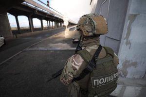 Невідомий погрожував влаштувати вибух у Києві