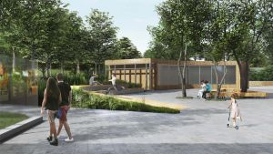 Понад 300 мільйонів — на реконструкцію Черкаського зоопарку