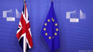 Лондон скерував Єврокомісії нові пропозиції щодо Brexit