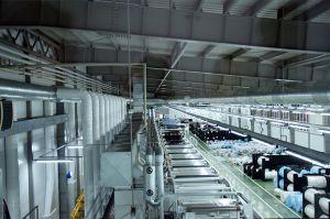 У Сумах промислові викиди переробляють на продукцію