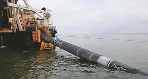 Ще раз про ризики будівництва «Північного потоку-2»