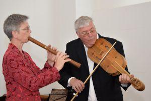 В Ужгороді старовинну музику слухатимуть у «Совиному гнізді»