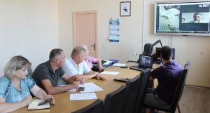 На Чернігівщині створюють центри з підтримки підприємництва