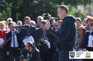 Олег СЕНЦОВ: «Борьба продолжается»