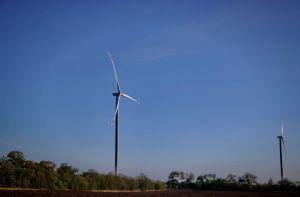 В Одеській області плюс ще одна вітряна електростанція