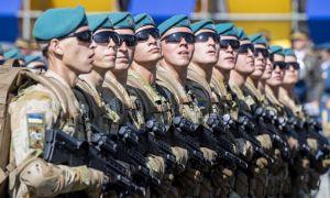 Про внесення змін до Закону України «Про оборону України» щодо організації оборони держави