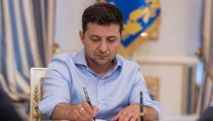 Про внесення змін до деяких законів України щодо перезавантаження влади