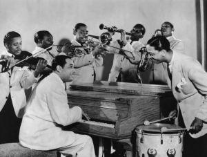 Кілька облич історії джазу