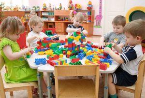 У Львові розв'язжуть проблему закладів дошкільної освіти