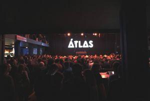 Афіша концертів та заходів у клубі «Атлас» у Києві