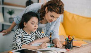 За домашнє навчання відповідатимуть батьки