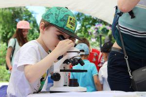У Києві запрошують на наукові пікніки