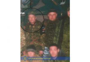 Контрразведка СБУ задержала объявленного в розыск боевика