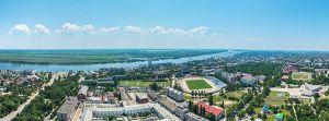 Туристичний рекорд позначився на скарбниці Херсонщини