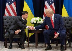Першочергове завдання — зупинити війну на Донбасі та повернути території
