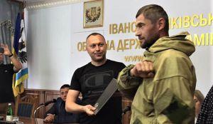 В Івано-Франківську вручили ордери учасникам бойових дій