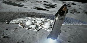 Прототип корабля  для польотів на Марс готовий