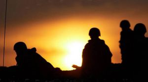 Боевики обстреляли участок разведения сил