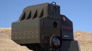 Турецька армія отримає лазерну зброю  вітчизняного виробництва