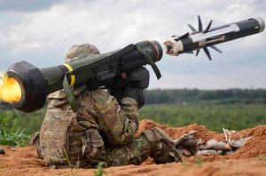 У США схвалили продаж нової партії ракет Javelin