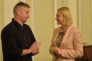 Народні депутати поспілкувалися з Сергієм Жаданом