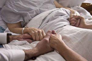 У Херсоні полегшать життя безнадійно хворим