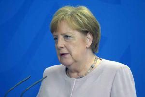 Канцлер Меркель не має наміру скасовувати санкції проти Росії