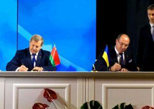 Дружитимуть прикордонні Закарпатська і Брестська області