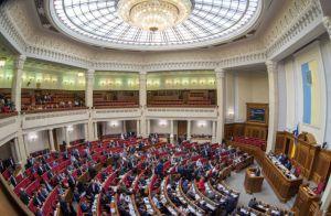 Генпрокурор будет гарантировать, что произвола против народных депутатов не будет