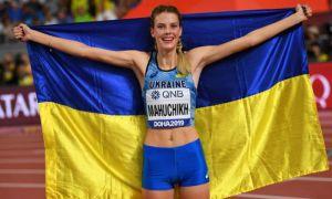 Наші олімпійські надії в легкій атлетиці