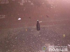 Херсонщина: Від розстрілу та вибуху до підпалу будинку суддів