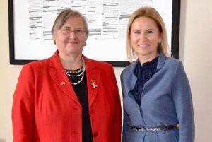 Хорватія підтримує наші інтеграційні прагнення до ЄС та НАТО