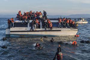 Німеччина занепокоєна збільшенням руху мігрантів