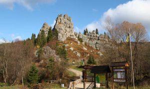 День спадщини малих громад на туристичній виставці