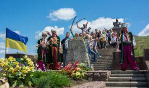 У Покровському святкують 285-річчя Нової Січі