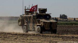 Туреччину просять зупинити операцію