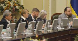 Законодатели переходят от турборежима к плановой работе