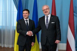 Звільнені моряки пройдуть реабілітацію в Латвії